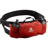 Salomon Energy Belt Fiery Red/Black - Sportovní ledvinka