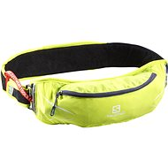 Salomon Agile 500 Belt Set Acid Lime/Dress Blue - Sportovní ledvinka