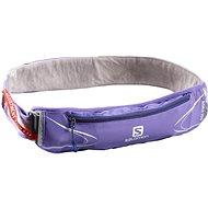 Salomon Agile 250 Belt Set Purple Opu/Medieval B - Sportovní ledvinka