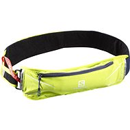 Salomon Agile 250 Belt Set Acid Lime/Dress Blue - Sportovní ledvinka