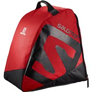 Salomon Original Bootbag Barbados Cherry/Black - Taška