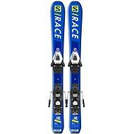 Salomon S/Race Jr Xs + C5 Sr J75 - Sjezdové lyže