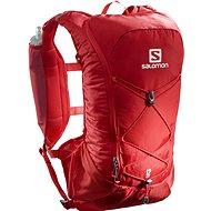 Salomon Agile 12 SET Goji Berry - Sportovní batoh