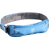 Salomon AGILE 250 SET BELT VIVID BLUE - Ledvinka