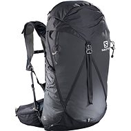 Salomon OUT WEEK 38+6 Ebony - Turistický batoh