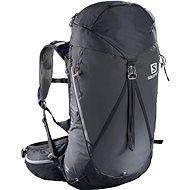 Salomon Out Night 28+5 W S/M Lilac Gray - Turistický batoh