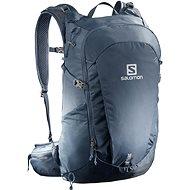 Salomon TRAILBLAZER 30 Copenhagen Blue - Sports Backpack