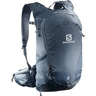 Salomon TRAILBLAZER 20 Copen Blue - Sportovní batoh