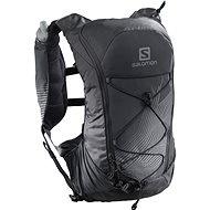 Salomon Agile 12 Nocturne Black - Sportovní batoh