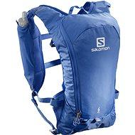 Salomon Agile 6 SET Blue Swell - Sportovní batoh