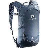 Salomon TRAILBLAZER 10 Copen Blue - Sportovní batoh