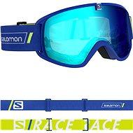 Salomon Trigger Race Blue/Uni Mid Blue