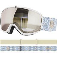 Salomon iVY White/Univ. SuperWhite - Lyžařské brýle
