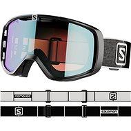 Salomon Aksium Photo Bk/AW Blue - Lyžařské brýle
