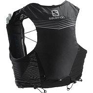 Salomon ADV SKIN 5 SET Black - Sportovní batoh