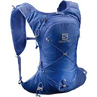 Salomon XT 6 Nebulas Blue/Alloy - Turistický batoh