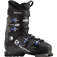 Salomon X ACCESS 80 Wide Black/White - Lyžařské boty