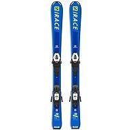 Salomon L S/RACE Jr S + C5 GW J75 - Sjezdové lyže