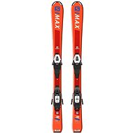 Salomon L S/MAX Jr S + C5 GW J75 O - Sjezdové lyže