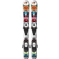 Salomon L T1 Jr XS + C5 GW J75 - Sjezdové lyže
