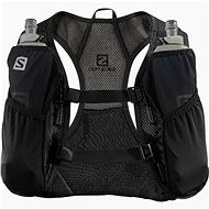 Salomon AGILE 2 SET Black - Sportovní batoh