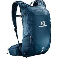 Salomon TRAILBLAZER 20 Poseidon/Ebony - Sportovní batoh