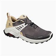 Salomon X Raise, Shale/Safari/Lunar Rock, size EU 42/260mm - Trekking Shoes