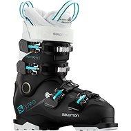 Salomon X Pro 90 W Sport Black/Anthra - Lyžařské boty