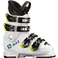 Salomon S/Max 60T L White/Acid Green - Lyžařské boty