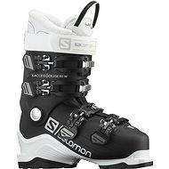 Lyžařské boty Salomon X Access 90W Cruise Black/Wh vel. 39 2/3 - 40 1/3 EU / 250-255 mm