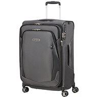 Samsonite X-Blade 4.0 SPINNER 63 EXP Grey/Black - Cestovní kufr s TSA zámkem