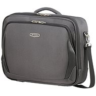 Samsonite X-Blade 4.0 LAPTOP SHOULDER BAG Grey/Black - Brašna na notebook