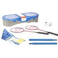 Badminton set DONNAY 8 - Badmintonový set