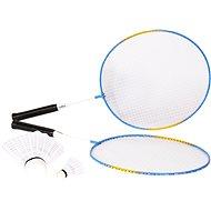 Badminton set, modrá - Badmintonový set