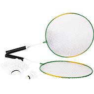 Badminton set, zelená - Badmintonový set