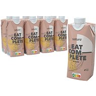 Saturo Chocolate - Adventure menu
