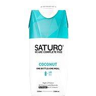 SATURO Coconut - Trvanlivé jídlo