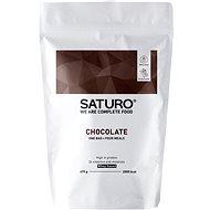 SATURO Whey Prášek - Čokoláda - Protein