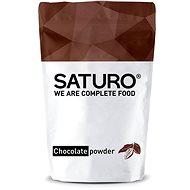 Saturo Whey Prášek, 1495g, Čokoláda - Trvanlivé nutričně kompletní jídlo