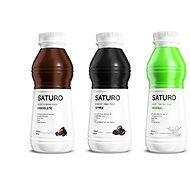 Saturo 500ml, 6pcs - Long Shelf Life Food