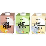 Saturo, 500ml (6ks) - Trvanlivé jídlo