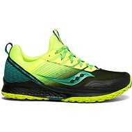 Saucony Mad River TR - Running shoes