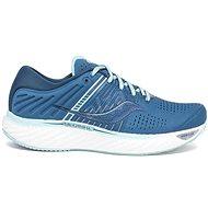Saucony TRIUMPH 17 Blue - Running Shoes