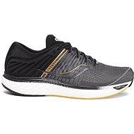 Saucony TRIUMPH 17 Grey/Black - Running Shoes