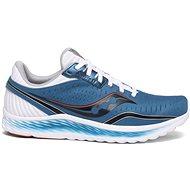 Saucony Kinvara 11 Blue/Black - Running Shoes