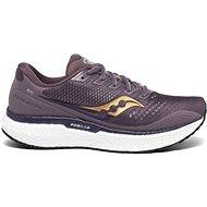 Saucony TRIUMPH 18, Purple - Running Shoes