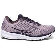 Saucony RIDE 13 fialová - Běžecké boty