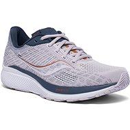 Saucony Guide 14 růžová/šedá EU 39 / 245 mm - Běžecké boty