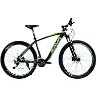 Sava 29 Alu 4.0 - Mountain bike 29""