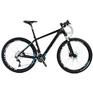 "Sava 27 Carbon 5.0 size XS / 14 "" - Mountain bike 27.5"""